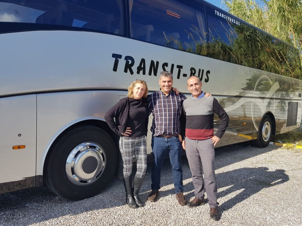 Transitbus Rugby Club Valencia