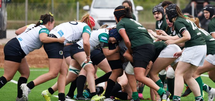 Fase ascenso Rugby Turia