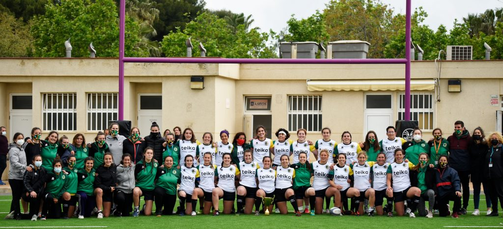 Rugby Turia 2021